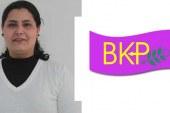 BKP: Kadına yönelik şiddetin her biçimini reddediyoruz