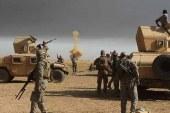 Irak'ta operasyon başlatıldı