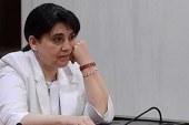 Leyla Zana'nın milletvekilliği düşürülüyor