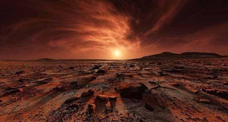 Photo of 2.5 milyon kişi Mars yolculuğu için rezervasyon yaptı