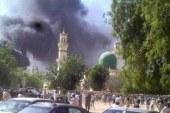 Nijerya'da camiye çocukla saldırdılar: 50 ölü