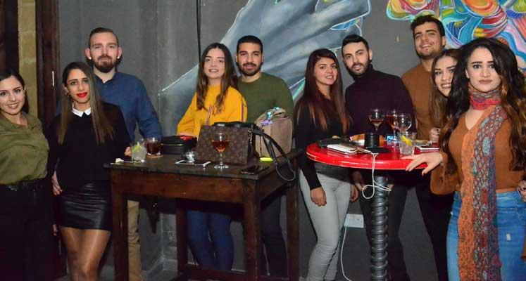 Strada-Cafe&Bar