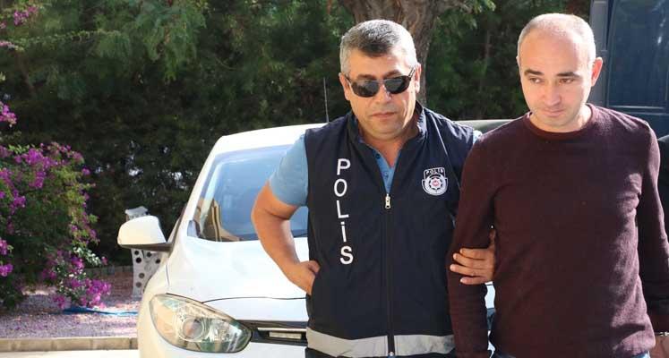 Yaşar Akdoğan