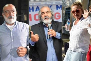 Altan kardeşlerin davasında gerginlik: 4 avukat salondan çıkarıldı