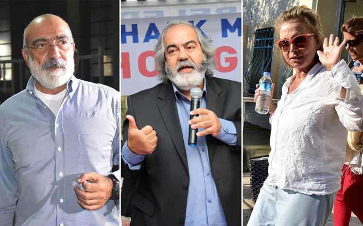 Photo of Altan kardeşlerin davasında gerginlik: 4 avukat salondan çıkarıldı