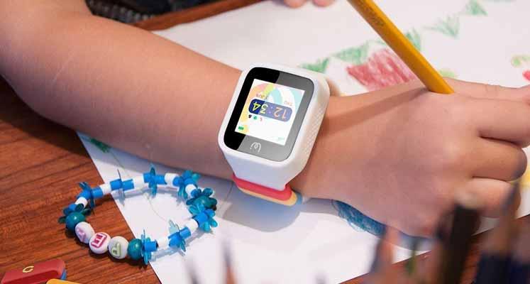 Photo of Almanya çocukların akıllı saat kullanmasını yasakladı