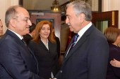 Akıncı, Kıbrıs Konferansı'nın sonuçsuz kalmasının nedenlerini anlattı