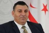 Alanlı: Serdar Denktaş DP'yi eritti