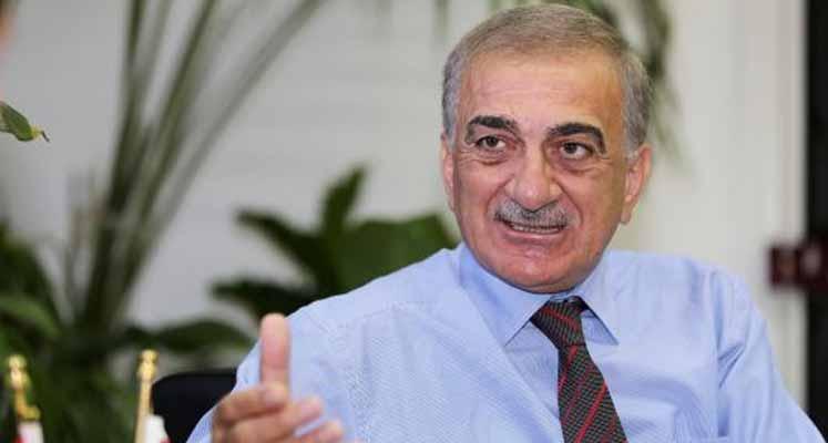 Photo of Arabacıoğlu da aday değil
