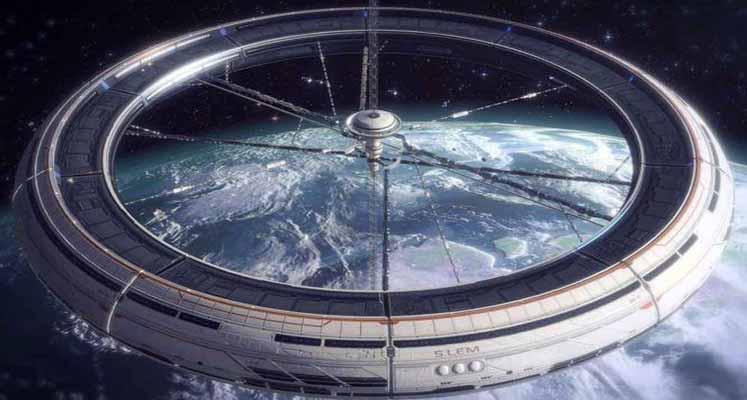 Uzay ülkesi Asgardia'nın ilk uydusu fırlatıldı