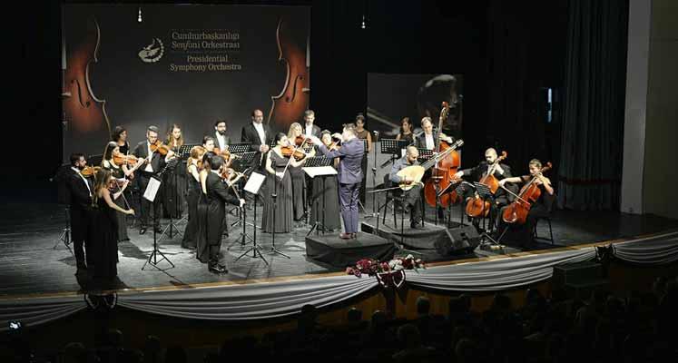 Photo of CSO, Barok Konserleri ile ayakta alkışlandı