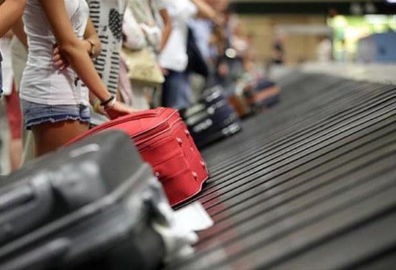 Uçakta bavulunuzu ilk almanın sırrı