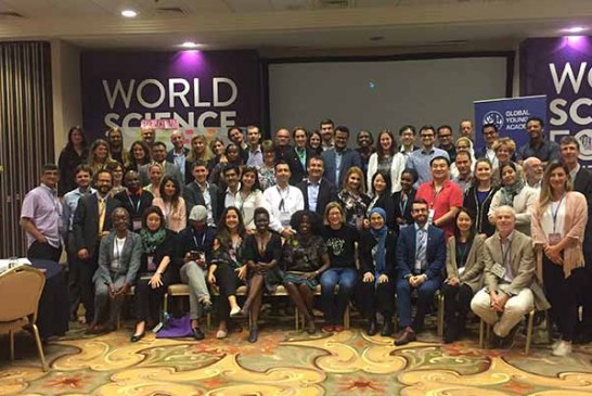 Kıbrıslı Türk ve Rum bilim  kadınlarından ortak konferans