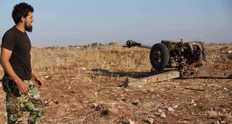 Photo of DEAŞ'la mücadele 100 milyar dolara mal oldu