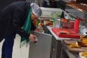 Lefkoşa'da bir işyeri kapatıldı