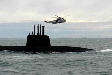 Kayıp denizaltıda umut ışığı