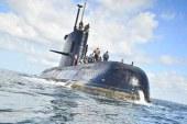 Kayıp denizaltı komutanı yaktı