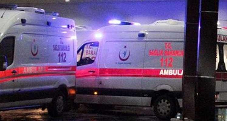 3 yaşındaki çocuk donarak öldü