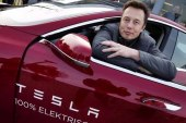 Elon Musk'tan bir rekor daha