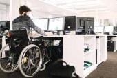 KKTC'de Olmayan Engelliler Yasası