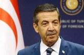 Dışişleri Bakanlığı'ndan NATO'ya sert tepki