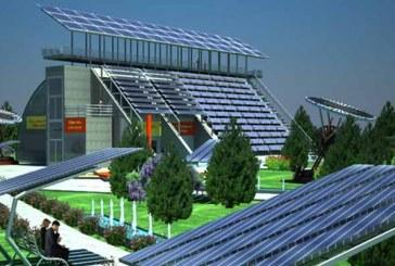Güney Kıbrıs'ın en büyük güneş parkı AİK ağında