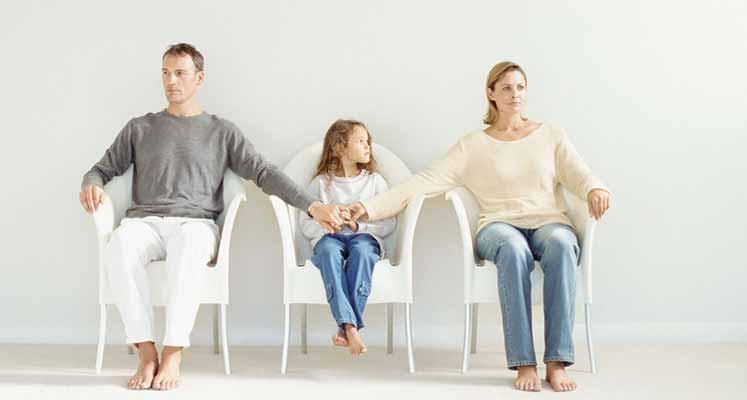 Photo of Travmasız Boşanma – 4 Çocuklarınıza Ayrılacağınızı Nasıl Söylemelisiniz?