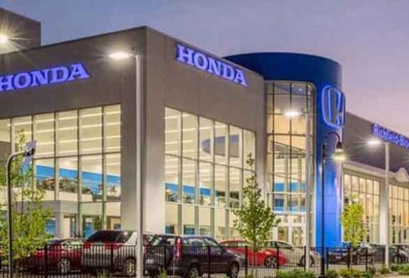 Honda yüzbinlerce aracını geri çağırıyor!