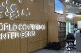 Dünya İklim Konferansı'nda 10 taciz vakası