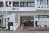 Girne Belediyesi karıştı