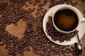 Günde üç kahve kalbe iyi geliyor