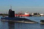 Kayıp denizaltı için Putin'den Arjantin'e teklif