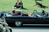 ABD Başkanı John F. Kennedy suikastının 54. yılı