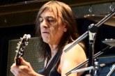 Ünlü gitarist hayatını kaybetti!