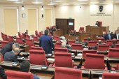 Meclis seçime kadar toplanmayacak