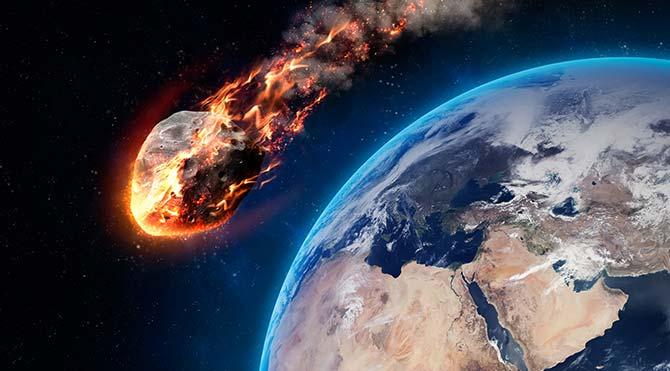 Photo of Dev astreoid geliyor! Meteor yağmuru yaşanacak…