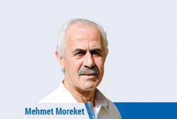 Serdar Denktaş Siyaset Dersi Verdi…