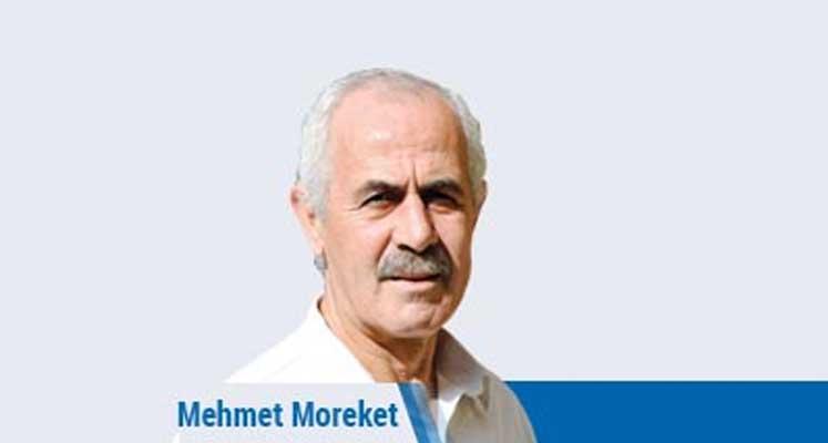 moreket