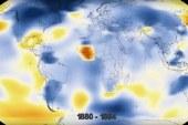 2017 en sıcak ikinci yıl olacak