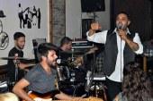 Ahmet Kaya sahnede anıldı…