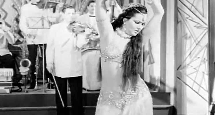 Photo of Ünlü Yıldız Pola Morelli,  Kıbrıs Günleri ve 1964 Sürgünü