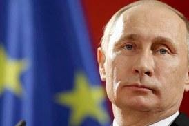 Putin: ABD, Suriye'den Irak'a kaçan teröristleri vurmuyor