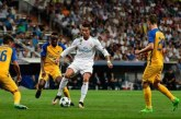 APOEL, Real Madrid'e direnemedi: 0-6