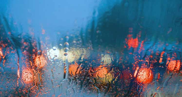 Photo of Sağanaklar hafta sonu ülkeyi terk ediyor hafta içi yağmur beklenmiyor