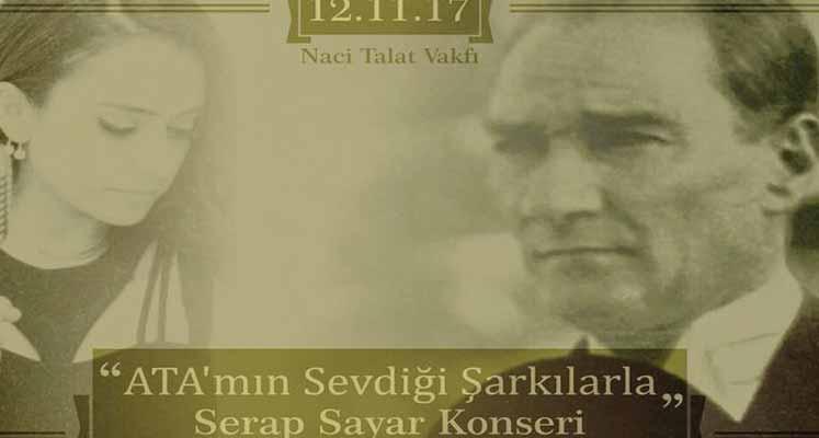 Photo of Serap Sayar'dan muhteşem konser