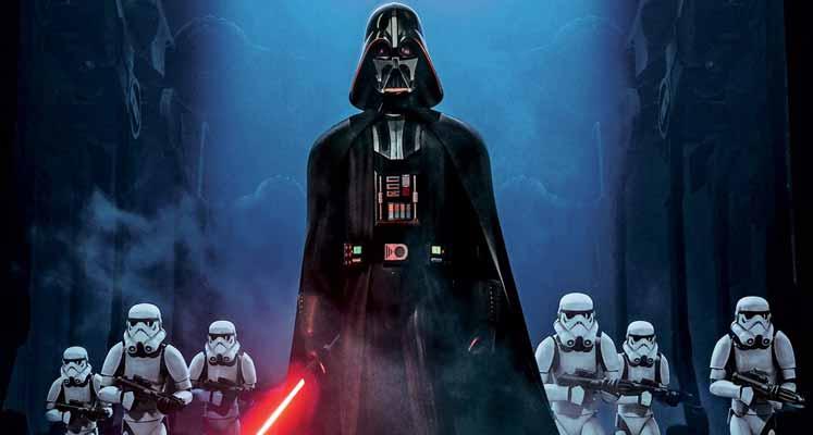 Photo of Star Wars'un sürprizi deşifre oldu