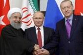 Türkiye'nin Kürtlerle ilgili 'çekincelerine' rağmen Suriye Kongresi toplanacak