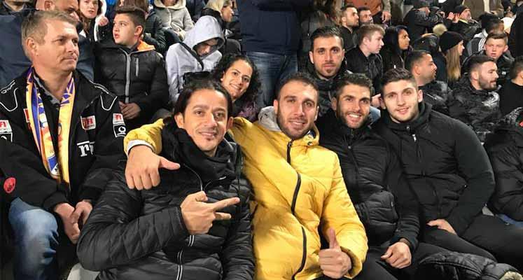Photo of Futbolu seviyoruz