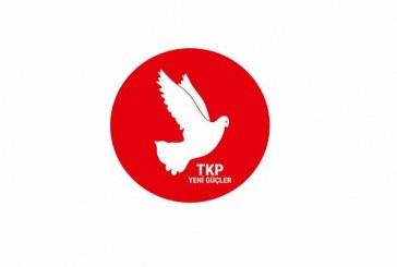TKP-YG, Afrin Operasyonu'na destek verdi