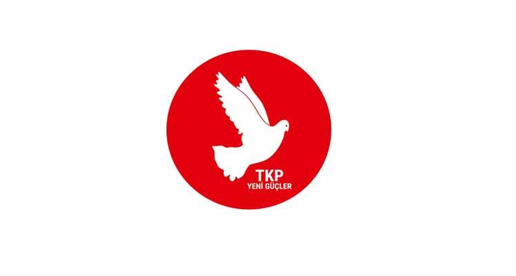 TKP: Kıbrıs tüm Kıbrıslıların vatanıdır